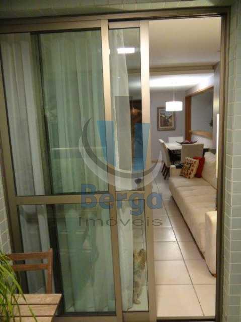DSC00129 - Apartamento 2 quartos à venda Barra da Tijuca, Rio de Janeiro - R$ 970.000 - LMAP20108 - 9
