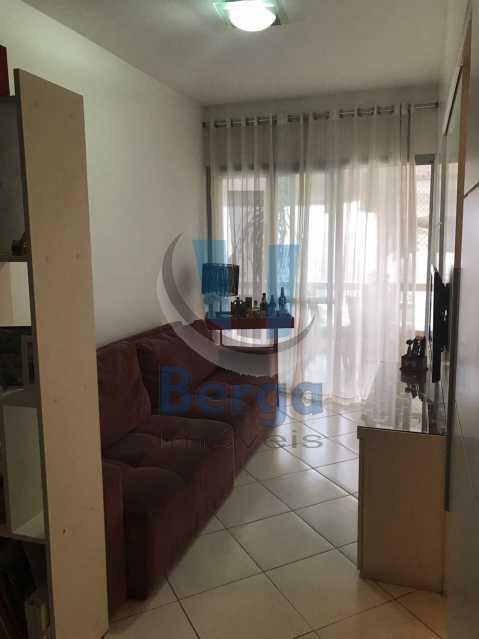 image - Apartamento 2 quartos à venda Barra da Tijuca, Rio de Janeiro - R$ 975.000 - LMAP20110 - 4