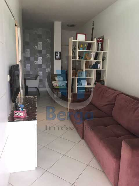 image_1 - Apartamento 2 quartos à venda Barra da Tijuca, Rio de Janeiro - R$ 975.000 - LMAP20110 - 1