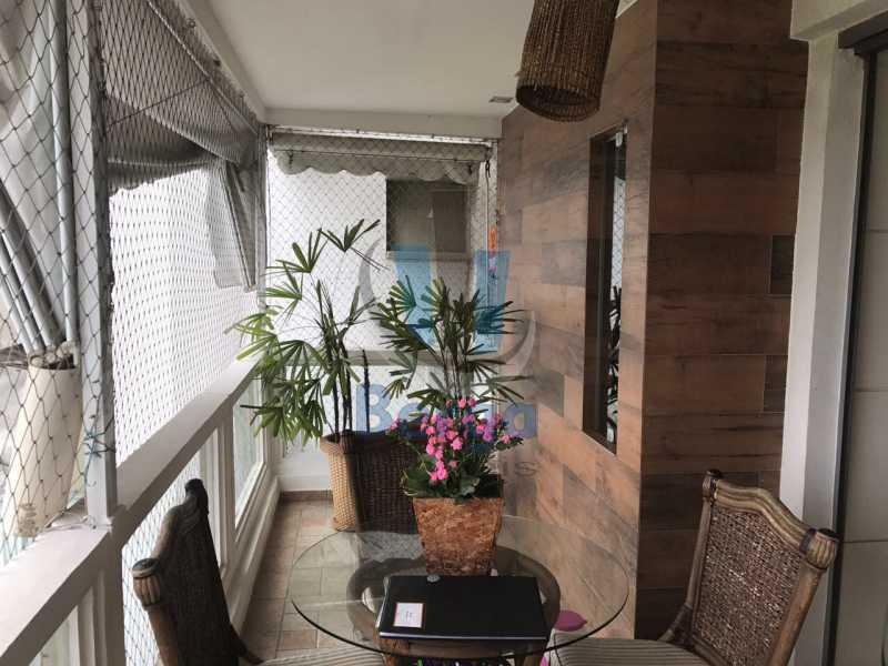 image_9 - Apartamento 2 quartos à venda Barra da Tijuca, Rio de Janeiro - R$ 975.000 - LMAP20110 - 7