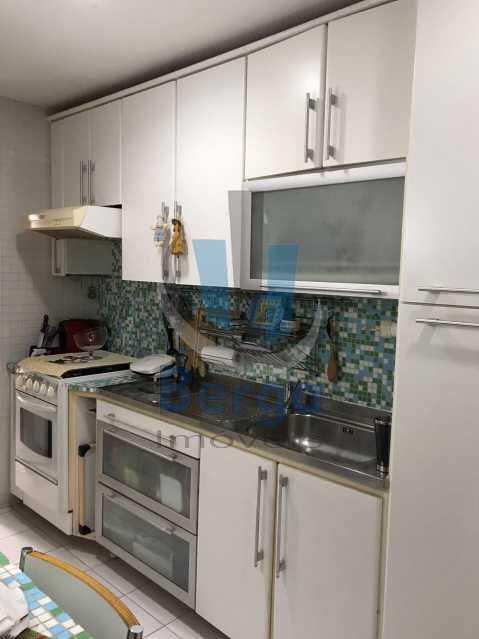 image_17 - Apartamento 2 quartos à venda Barra da Tijuca, Rio de Janeiro - R$ 975.000 - LMAP20110 - 19
