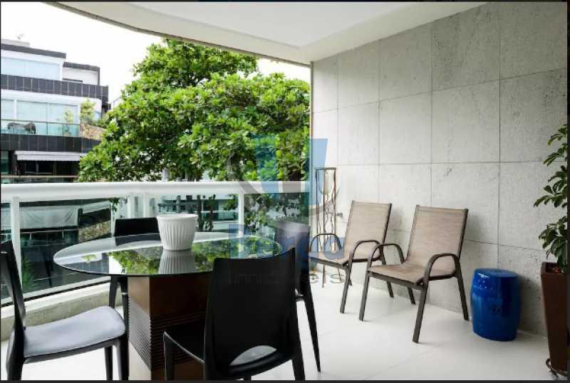 ScreenHunter_416 Aug. 17 10.57 - Apartamento 3 quartos para alugar Barra da Tijuca, Rio de Janeiro - R$ 7.600 - LMAP30099 - 9