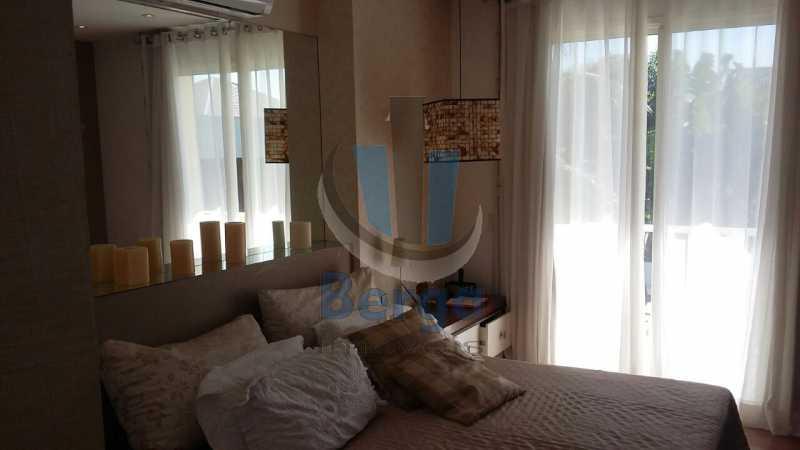 image_31 - Casa em Condomínio 4 quartos à venda Barra da Tijuca, Rio de Janeiro - R$ 5.500.000 - LMCN40011 - 10