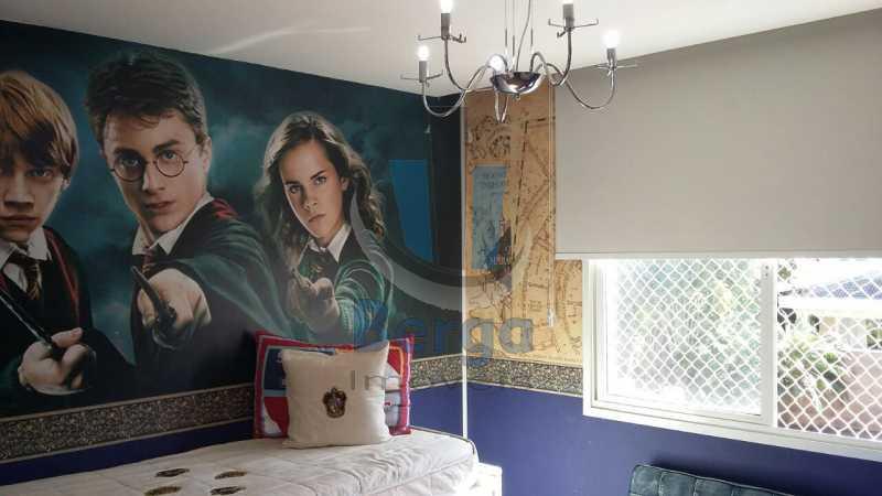image_51 - Casa em Condomínio 4 quartos à venda Barra da Tijuca, Rio de Janeiro - R$ 5.500.000 - LMCN40011 - 13