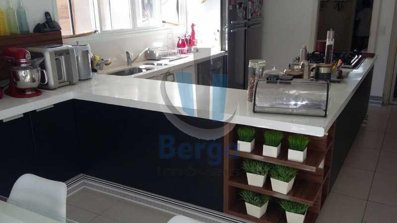 image_7 - Casa em Condomínio 4 quartos à venda Barra da Tijuca, Rio de Janeiro - R$ 5.500.000 - LMCN40011 - 15