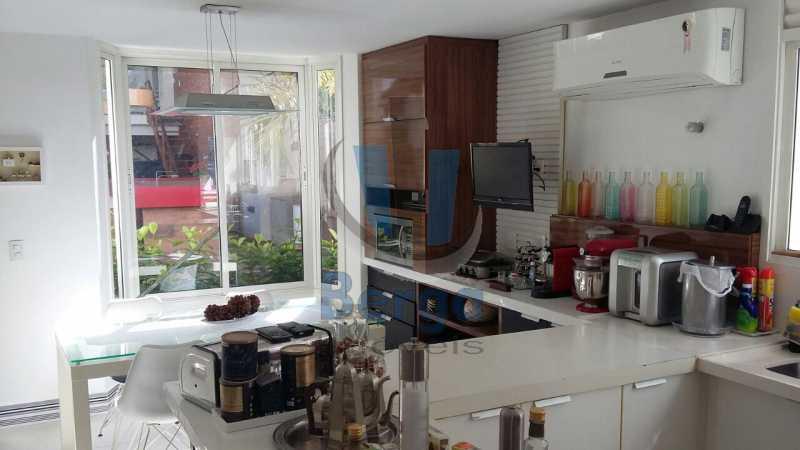 image_8 - Casa em Condomínio 4 quartos à venda Barra da Tijuca, Rio de Janeiro - R$ 5.500.000 - LMCN40011 - 16