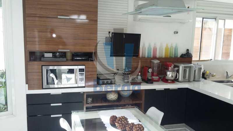 image_11 - Casa em Condomínio 4 quartos à venda Barra da Tijuca, Rio de Janeiro - R$ 5.500.000 - LMCN40011 - 17