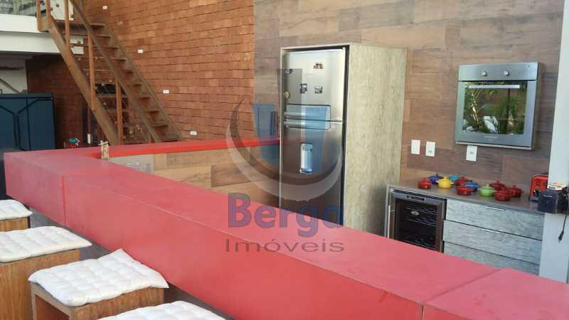 image_12 - Casa em Condomínio 4 quartos à venda Barra da Tijuca, Rio de Janeiro - R$ 5.500.000 - LMCN40011 - 21