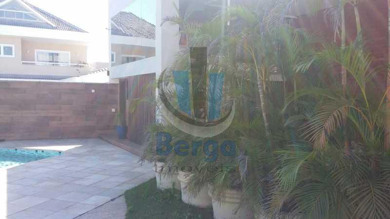 image_20 - Casa em Condomínio 4 quartos à venda Barra da Tijuca, Rio de Janeiro - R$ 5.500.000 - LMCN40011 - 27