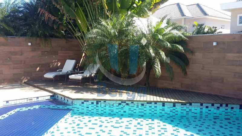 image_22 - Casa em Condomínio 4 quartos à venda Barra da Tijuca, Rio de Janeiro - R$ 5.500.000 - LMCN40011 - 29