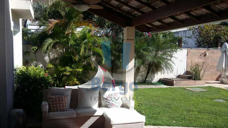 image_24 - Casa em Condomínio 4 quartos à venda Barra da Tijuca, Rio de Janeiro - R$ 5.500.000 - LMCN40011 - 30