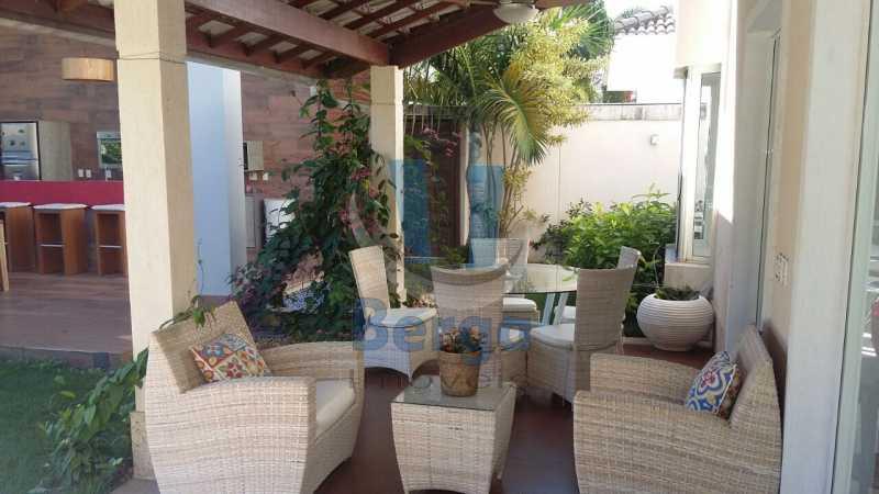 image_26 - Casa em Condomínio 4 quartos à venda Barra da Tijuca, Rio de Janeiro - R$ 5.500.000 - LMCN40011 - 26