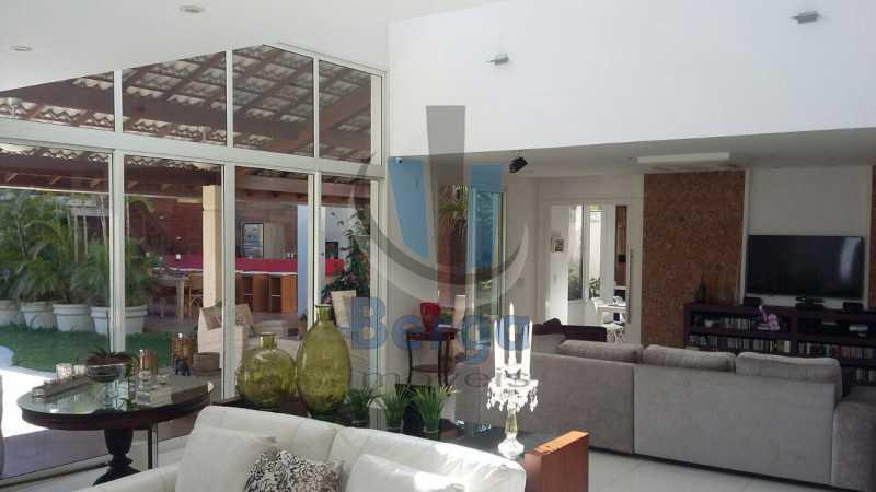 image_27 - Casa em Condomínio 4 quartos à venda Barra da Tijuca, Rio de Janeiro - R$ 5.500.000 - LMCN40011 - 3