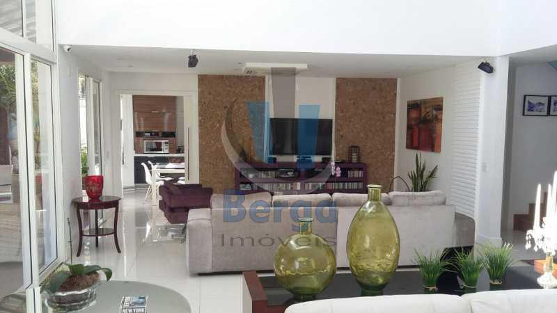 image_30 - Casa em Condomínio 4 quartos à venda Barra da Tijuca, Rio de Janeiro - R$ 5.500.000 - LMCN40011 - 5