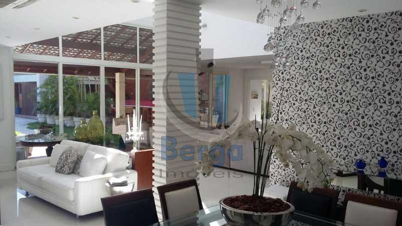 image_31 - Casa em Condomínio 4 quartos à venda Barra da Tijuca, Rio de Janeiro - R$ 5.500.000 - LMCN40011 - 6