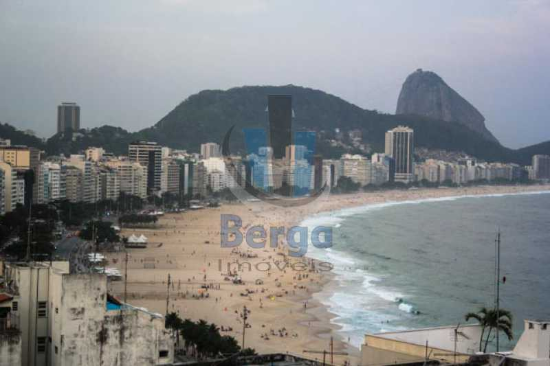 Avenida Atlântica 3628 26 - Cobertura 5 quartos à venda Copacabana, Rio de Janeiro - R$ 3.900.000 - LMCO50003 - 1
