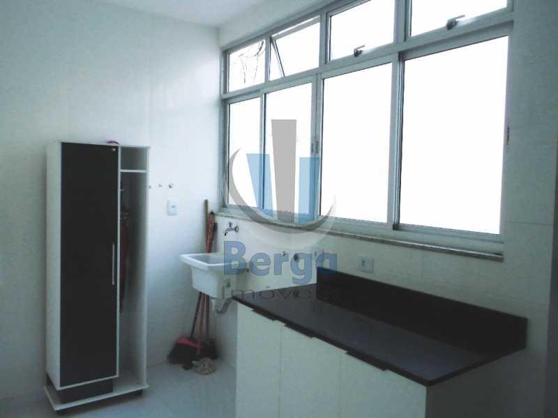 CIMG1430 - Cobertura 5 quartos à venda Copacabana, Rio de Janeiro - R$ 3.900.000 - LMCO50003 - 27
