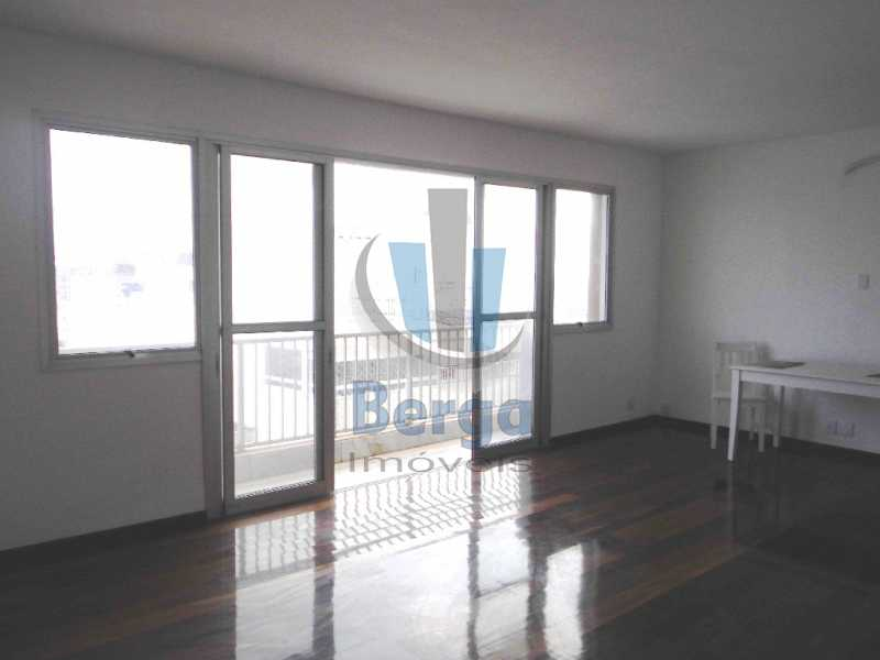CIMG1445 - Cobertura 5 quartos à venda Copacabana, Rio de Janeiro - R$ 3.900.000 - LMCO50003 - 6