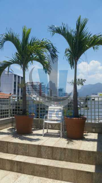 Redent10 - coberura 2 - Cobertura 3 quartos à venda Ipanema, Rio de Janeiro - R$ 6.500.000 - LMCO30016 - 12