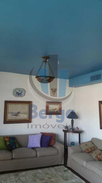 Redent10 - coberura 3 - Cobertura 3 quartos à venda Ipanema, Rio de Janeiro - R$ 6.500.000 - LMCO30016 - 1