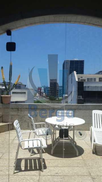 Redent10 - coberura 6 - Cobertura 3 quartos à venda Ipanema, Rio de Janeiro - R$ 6.500.000 - LMCO30016 - 10
