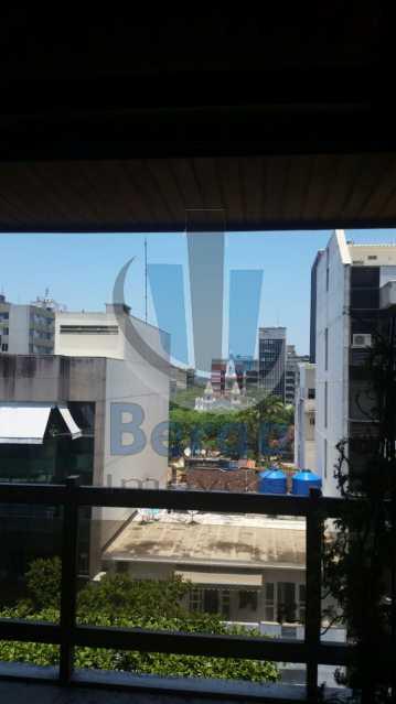 Redent10 - coberura 7 - Cobertura 3 quartos à venda Ipanema, Rio de Janeiro - R$ 6.500.000 - LMCO30016 - 5