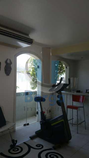 Redent10 - coberura 9 - Cobertura 3 quartos à venda Ipanema, Rio de Janeiro - R$ 6.500.000 - LMCO30016 - 6