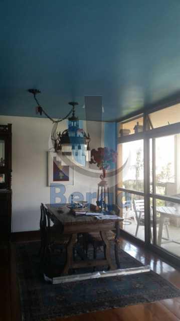 Redent10 - coberura 10 - Cobertura 3 quartos à venda Ipanema, Rio de Janeiro - R$ 6.500.000 - LMCO30016 - 9