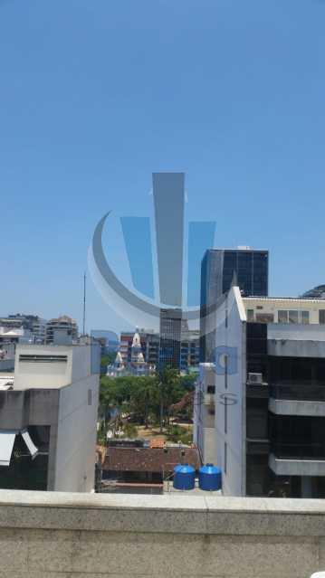 Redent10 - coberura 12 - Cobertura 3 quartos à venda Ipanema, Rio de Janeiro - R$ 6.500.000 - LMCO30016 - 14