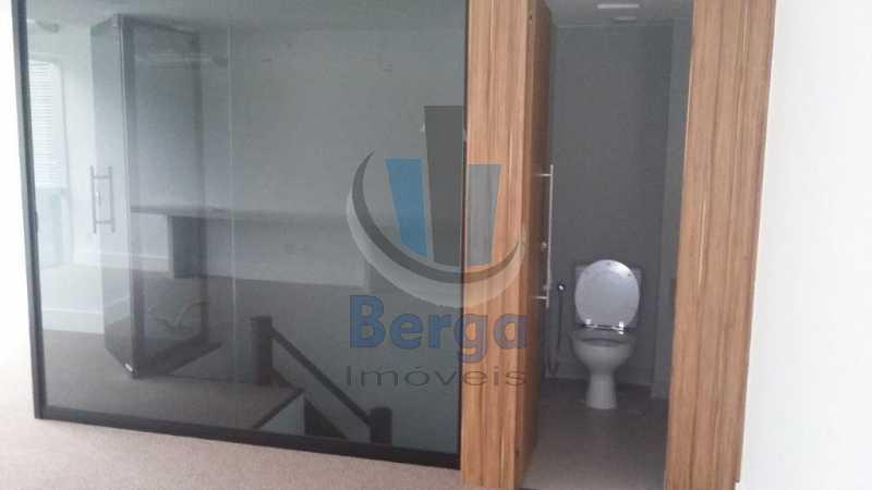 Mezanino 3 - Loja 125m² para alugar Barra da Tijuca, Rio de Janeiro - R$ 2.500 - LMLJ00010 - 4