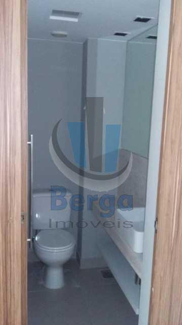 Mezanino 4 - Loja 125m² para alugar Barra da Tijuca, Rio de Janeiro - R$ 2.500 - LMLJ00010 - 5