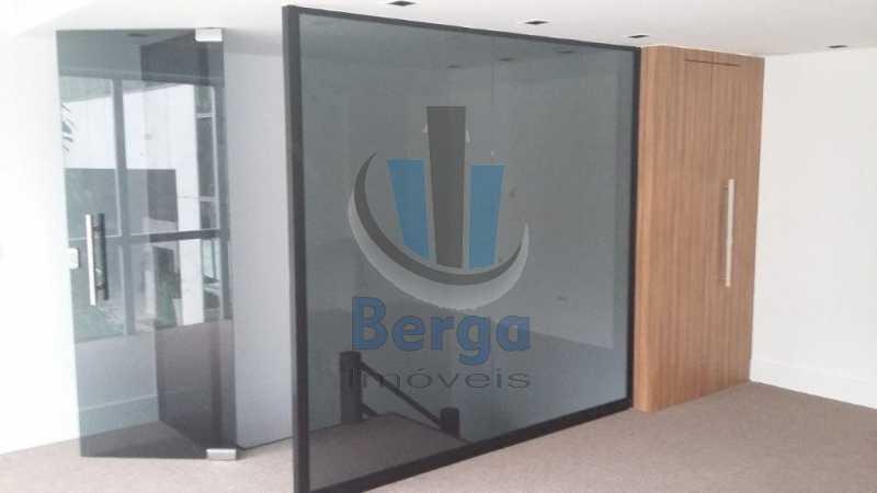Mezanino 6 - Loja 125m² para alugar Barra da Tijuca, Rio de Janeiro - R$ 2.500 - LMLJ00010 - 7