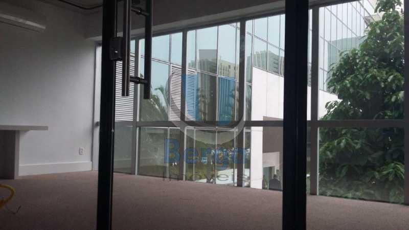 Mezanino 7 - Loja 125m² para alugar Barra da Tijuca, Rio de Janeiro - R$ 2.500 - LMLJ00010 - 8