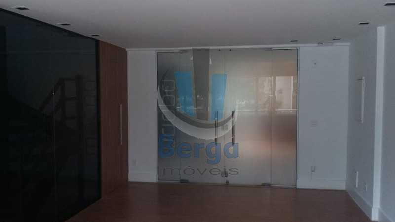 Piso 1 1 - Loja 125m² para alugar Barra da Tijuca, Rio de Janeiro - R$ 2.500 - LMLJ00010 - 9