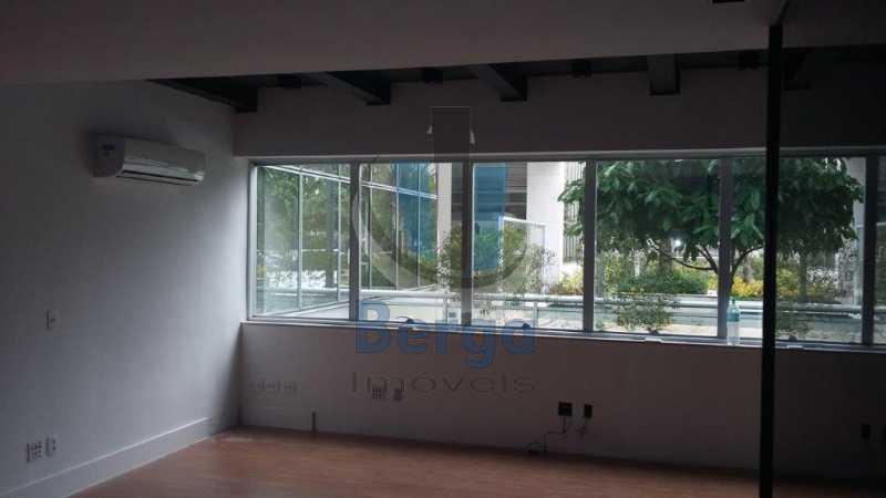 Piso 1 10 - Loja 125m² para alugar Barra da Tijuca, Rio de Janeiro - R$ 2.500 - LMLJ00010 - 11
