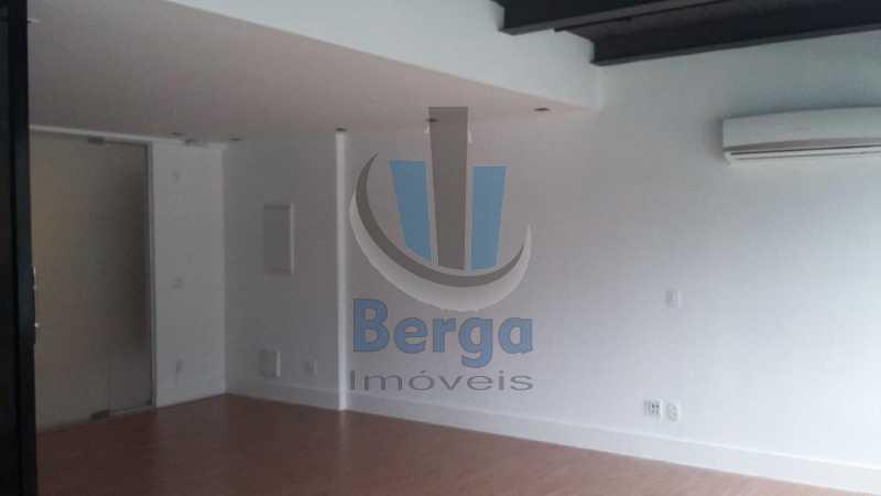 Piso 1 12 - Loja 125m² para alugar Barra da Tijuca, Rio de Janeiro - R$ 2.500 - LMLJ00010 - 12