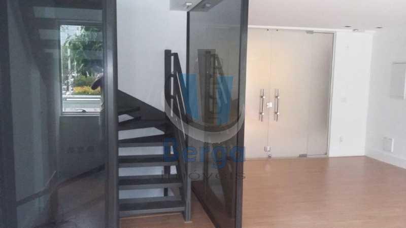 Piso 1 13 - Loja 125m² para alugar Barra da Tijuca, Rio de Janeiro - R$ 2.500 - LMLJ00010 - 13