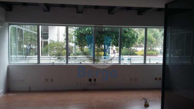 Piso 1 14 - Loja 125m² para alugar Barra da Tijuca, Rio de Janeiro - R$ 2.500 - LMLJ00010 - 14
