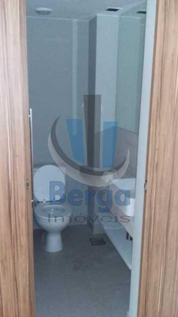 Piso 1 15 - Loja 125m² para alugar Barra da Tijuca, Rio de Janeiro - R$ 2.500 - LMLJ00010 - 15