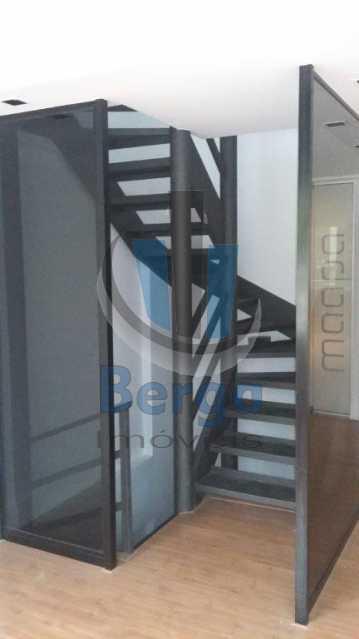 Piso 1 17 - Loja 125m² para alugar Barra da Tijuca, Rio de Janeiro - R$ 2.500 - LMLJ00010 - 17