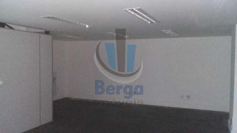 Subsolo 1 - Loja 125m² para alugar Barra da Tijuca, Rio de Janeiro - R$ 2.500 - LMLJ00010 - 18