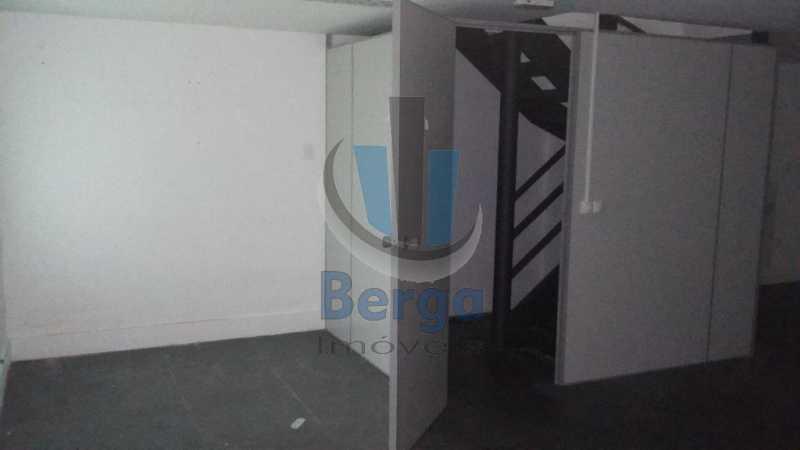 Subsolo 4 - Loja 125m² para alugar Barra da Tijuca, Rio de Janeiro - R$ 2.500 - LMLJ00010 - 21