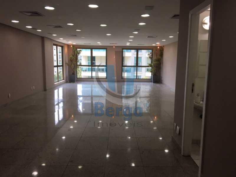 IMG_5058 - Sala Comercial 93m² para alugar Barra da Tijuca, Rio de Janeiro - R$ 3.500 - LMSL00073 - 3