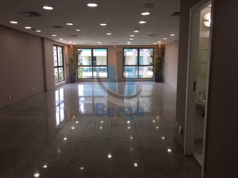 IMG_5059 - Sala Comercial 93m² para alugar Barra da Tijuca, Rio de Janeiro - R$ 3.500 - LMSL00073 - 4