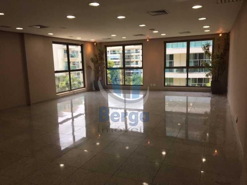 IMG_5062 - Sala Comercial 93m² para alugar Barra da Tijuca, Rio de Janeiro - R$ 3.500 - LMSL00073 - 5