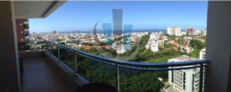 ScreenHunter_618 Dec. 12 13.01 - Apartamento 2 quartos à venda Barra da Tijuca, Rio de Janeiro - R$ 995.000 - LMAP20117 - 1