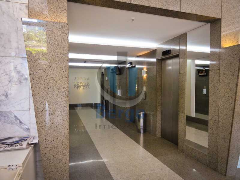 DSC01879-4 - Sala Comercial 72m² à venda Barra da Tijuca, Rio de Janeiro - R$ 790.000 - LMSL00077 - 16