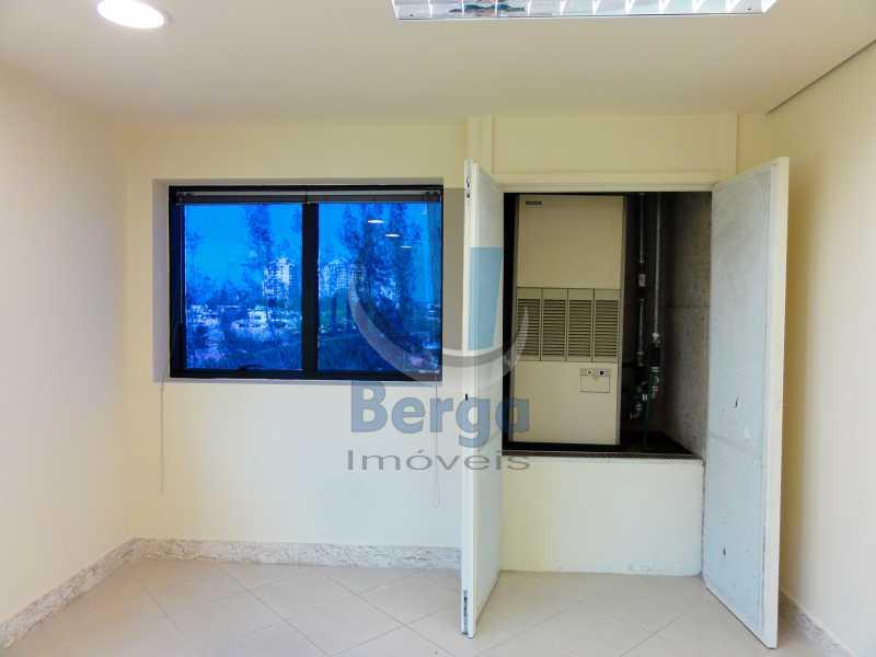 DSC01901-11 - Sala Comercial 72m² à venda Barra da Tijuca, Rio de Janeiro - R$ 790.000 - LMSL00077 - 6
