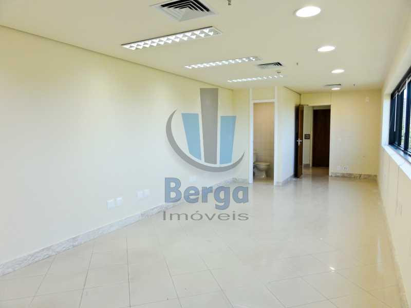 DSC01902-12 - Sala Comercial 72m² à venda Barra da Tijuca, Rio de Janeiro - R$ 790.000 - LMSL00077 - 3