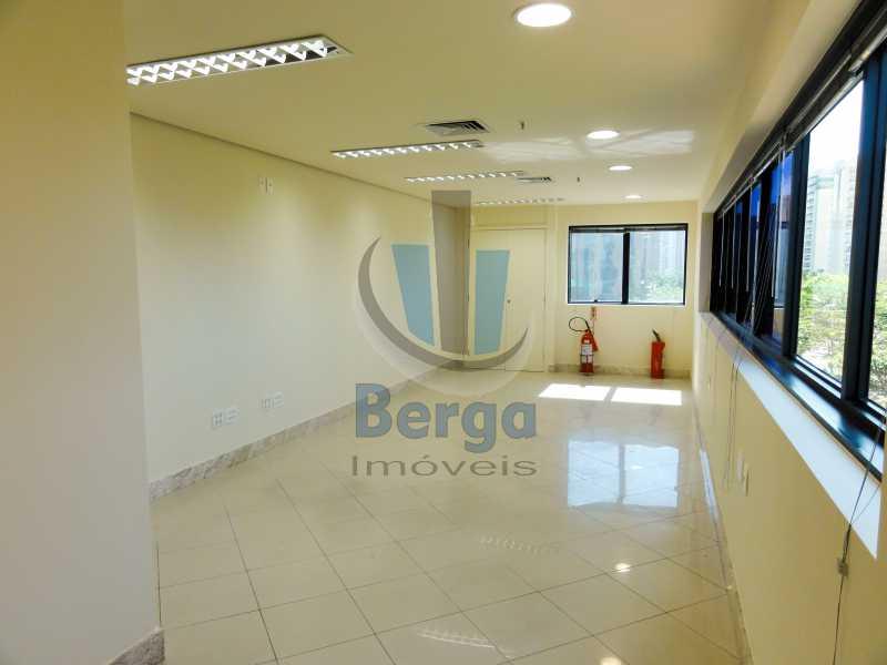 DSC01905-15 - Sala Comercial 72m² à venda Barra da Tijuca, Rio de Janeiro - R$ 790.000 - LMSL00077 - 7